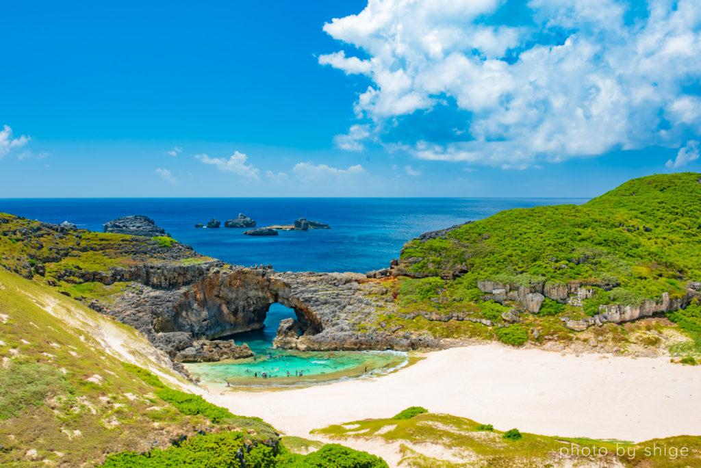 南島の絶景